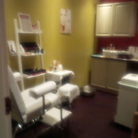 Part-time Esthetician Wanted