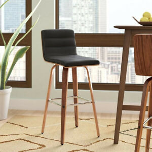 26 Swivel Bar Stool - $60 each, pair available