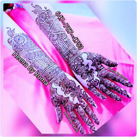 Bridal Henna Artist @ affordable heena rate in Mississauga