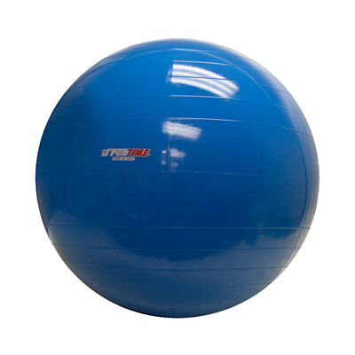 Physiogymnic Ball - PhysioGymnic Inflatable Exercise Ball-Blue-34