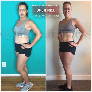 Core De Force is Here! - Why Wait Until 2017? To get healthy! St. John's Newfoundland image 10