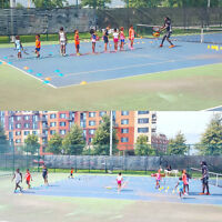 Tennis classes / cours de tennis