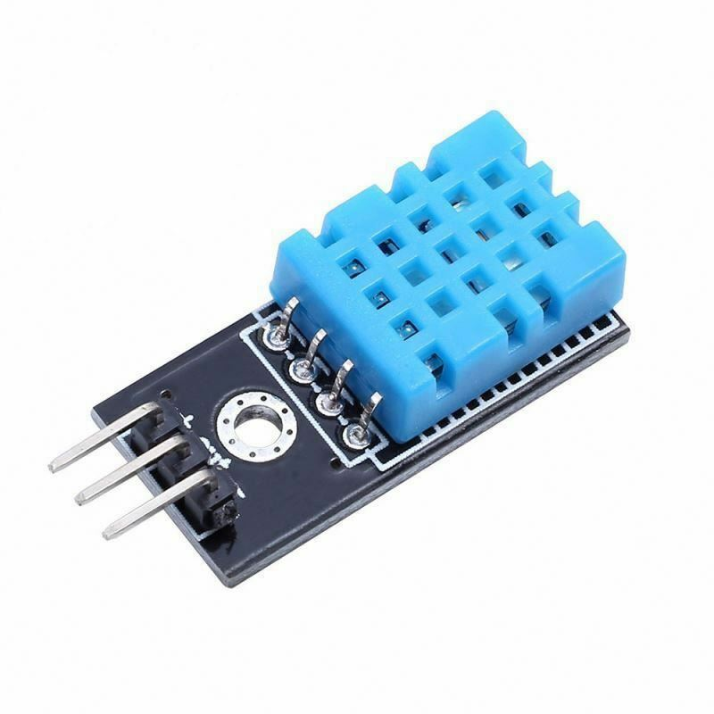 Temperature/Humidity Module KY-015