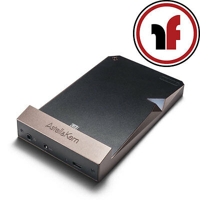 New Astell & Kern PAF11 Headphone Amplifer for the AK380 Dig