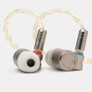 BNIB Tin Audio T3 Earphones