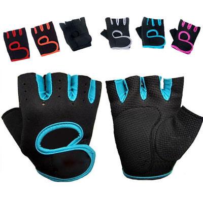 Handschuhe Gym Fitness Trainings Kraftsport Krafttraining für Damen und