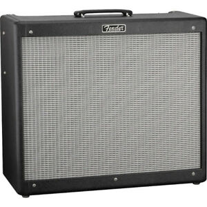 FENDER HOT ROD DEVILLE II NEW, NEVER USED