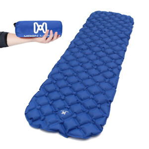 New Lightweight Inflatable Sleeping Pad