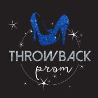 Couples Ticket - Throwback Prom (Adult Prom) Ajax
