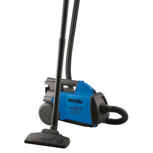 Eureka 3670H Mighty Mite Canister Vacuum, Corded, Blue