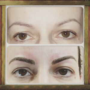 Microblading ($199 till end of May)