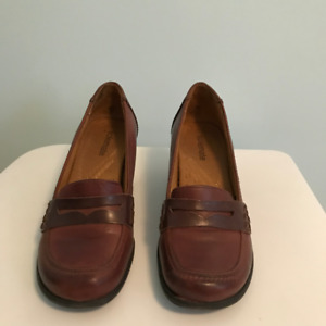 Solemate - Brown Leather Loafers
