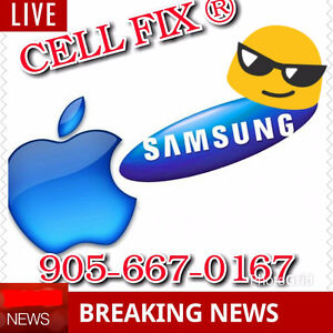 CELL FIX®  PHONES ➡TABLETS ➡LAPTOPS :⭐⭐⭐⭐⭐