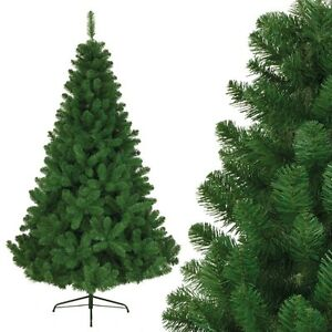 CHRISTMAS TREE  or FESTIVAS TREE artificial 7'