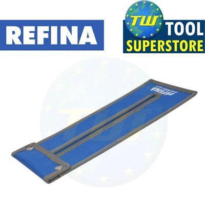 REFINA 14in SuperFLEX & PlaziFLEX Polyester Fabric Trowel Wallet Holder 630024