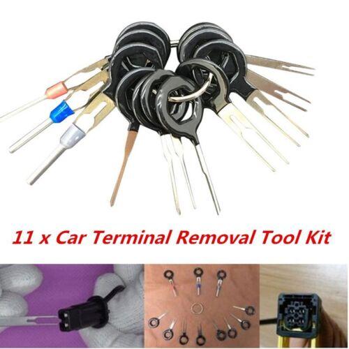 Sensational 11 Terminal Removal Tool Car Electrical Wiring Crimp Connector Pin Wiring Cloud Geisbieswglorg