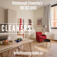 Cleaning Services Peterborough and the Kawartha's