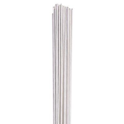 Culpitt White Sugarcraft Florist Wire 20 Gauge 20pk