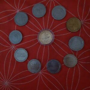 casino dollar tokens,Vegas +