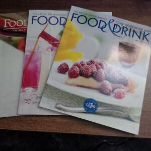 22 Food & Drink Magazines