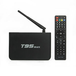 T95Max Android 2gb/32gb