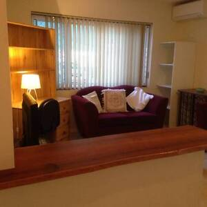 SOUTH PERTH 1 BEDROOM FURNISHED UNIT South Perth South Perth Area Preview