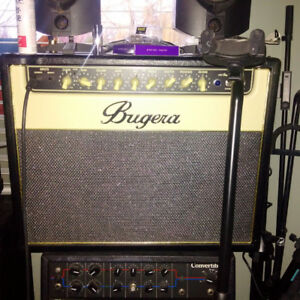 Bugera Amp