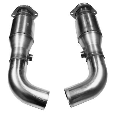 (Kooks Stainless Steel Race Catted Connection Pipes For 2008-2009 PONTIAC G8 V8 )
