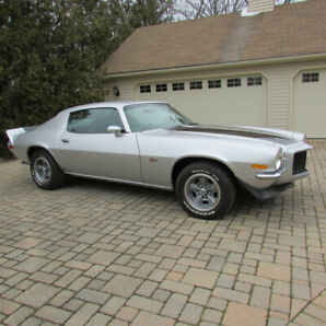 1971 RS Z28
