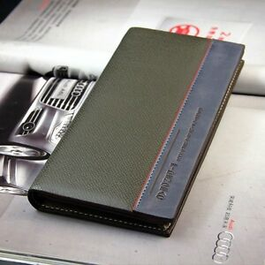 Fashion-Men-Long-Leather-Wallet-Pockets-Card-Clutch-Cente-Bifold-Purse-Suit-Clip