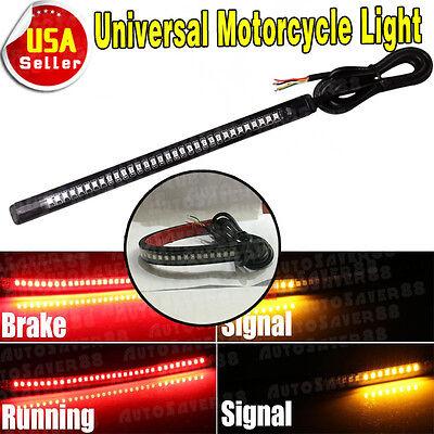 Universal Motorcycle Light Strip 8