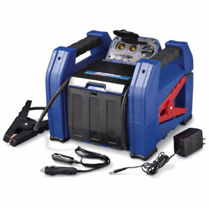 AC Delco Power Center Booster Pack/Jump Starter