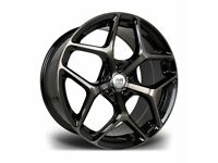 "*Load Rated* x4 20"" Riviera Victus Alloy Wheels VW T5 T6 T6.1 Amarok Dark Tint"