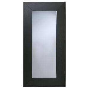 Ikea MONGSTAD Mirror black-brown