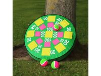 BRAND new Fun and safe Target Game