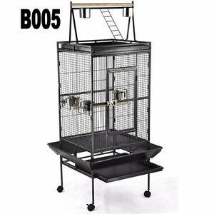 LARGE BIRD CAGES - Littlewhiskers