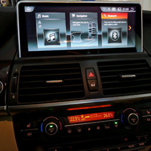 BMW ANDROID UNITS / CODING / MAPS - 1/2/3/4/5/6/7/M/X/E/F SERIES
