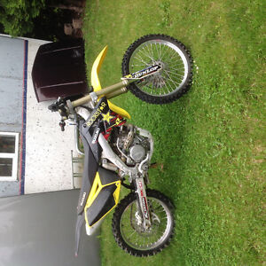 Rm-z  250 for sale