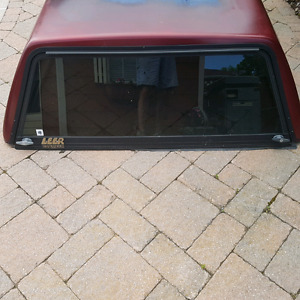 Truck Cap - Fits 6.5 foot bed