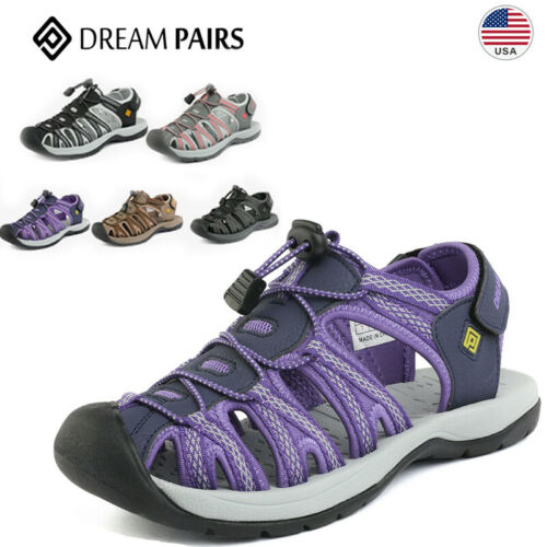 Women's Hiking Walking Outdoor Adventurous Athtletic Water Shoes/Sandals Size US