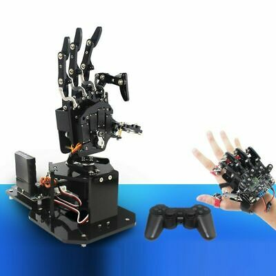 Open Source Bionic Robot Hand Right Wearable Mechanical Stm32 Controller Glove