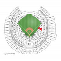 Toronto Blue Jays ALDS Game 2  - Section 113 Row 5 - $350/each