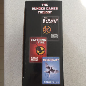 The Hunger Games Trilogy $25.00 Stratford Kitchener Area image 3