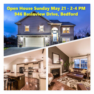 Open House Sunday 2-4 ! Dont miss out!