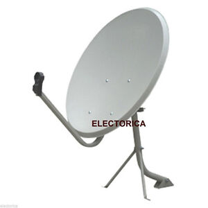 NO FEE TV satellite dish package