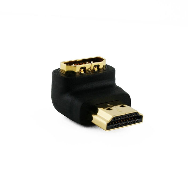 HDMI to HDMI Gold Connector