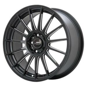 720Form GTF3 17x7.5 5x100 +42 73.1 CB subaru BRZ FRS FT86 forester n more