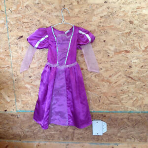 Girls 4-6 Years old Princess Halloween Costume, NW Calgary