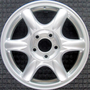 2000 - 2004 Buick Regal Rims. X2.