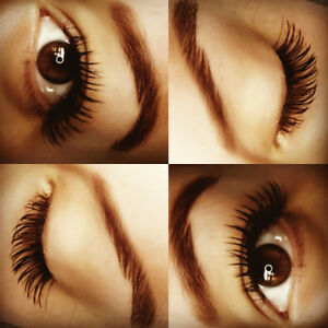 *LETHAL LASHES* EYELASH EXTENSION TRAINING! LIMITED SPOTS LEFT!!